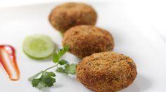 Special Shami Kabab Shireen Anwar Recipe