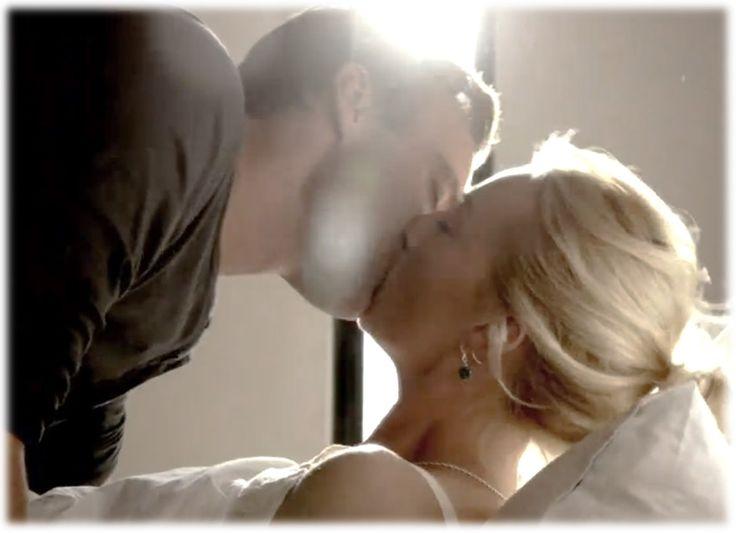 Offspring season 5 - Nina and Patrick