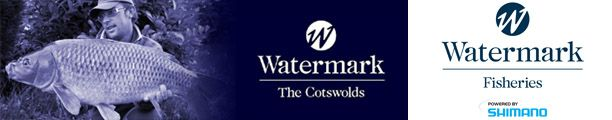 Watermark Fisheries - The Watermark Fisheries in Gloucestershire offer the finest Carp, Tench, Pike & Perch fishing around. From the inland sea that is the famous Bradl... Check more at http://carpfishinglakes.com/item/watermark-fisheries/