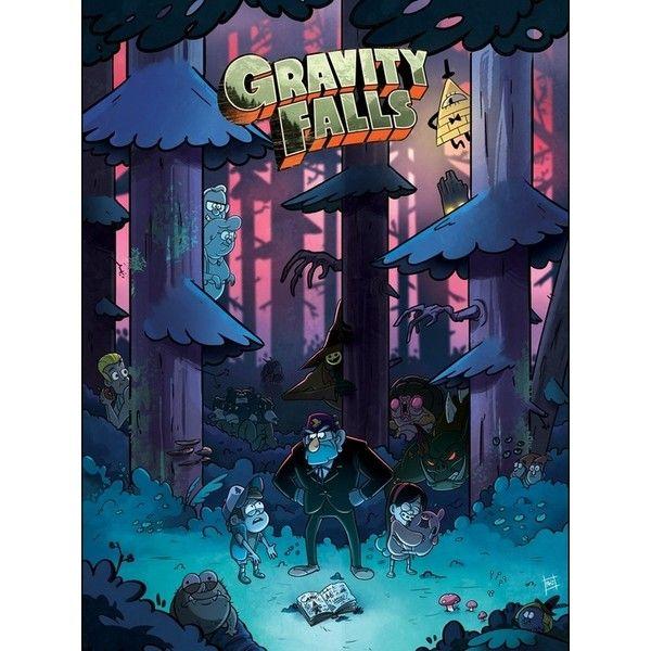 Martin Kirby: Kirbygravity Falls Universe Swap By Ivynajspyder On