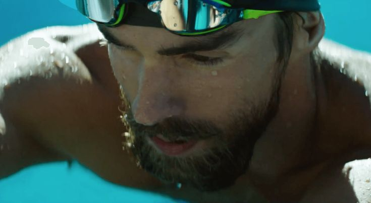 Watch All 4 Michael Phelps Under Armour Videos