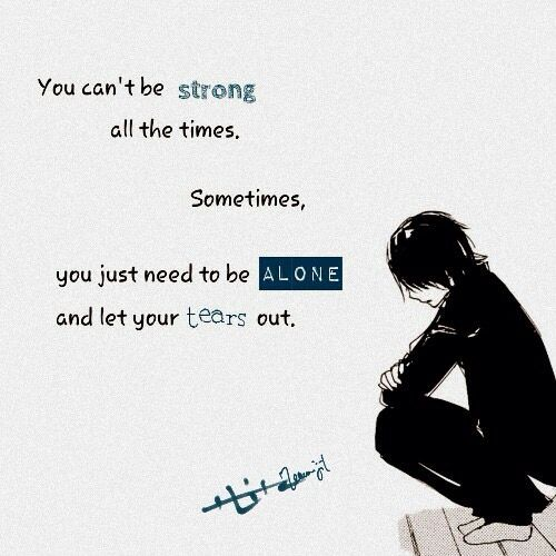 Sad Boy Alone Quotes: 1367 Best Anime Images On Pinterest