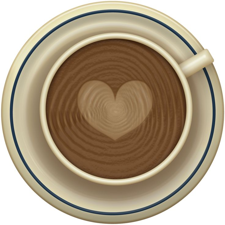 coffee cups drinks hearts - photo #35