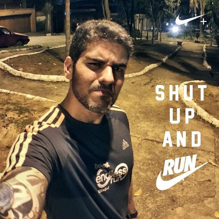 Ah tadinho ... Não deu pra correr durante o dia!? Que dó... Pois VÁ CORRER DE NOITE!  . Escolhe um lugar seguro e pé na rua! Meu treino hoje teve que ser agora. 8k de leve porque amanhã tem intervalado extensivo! . Boa noite galera!!! . #acordapracorrer #focanacorrida #rwbrasil #marcelocamargotreinamento #correrecompartilhar #brasilrunners #runitfast #euatleta #marathon #vccorrendo #corredoresamigos #viciadosemcorridaderua #endorfina #foco #vidadeumcorredor #vidadeatleta #worlderunners…