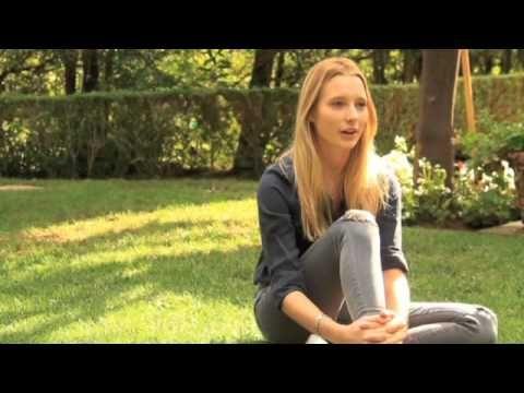 Ilona Smet interviewed by Franck Ragaine - http://maxblog.com/16152/ilona-smet-interviewed-by-franck-ragaine/