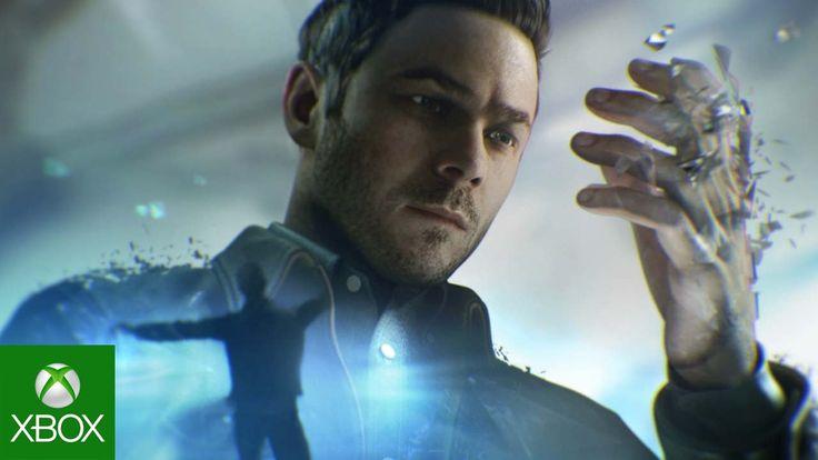 Xbox One: Greatest Games with Quantum Break