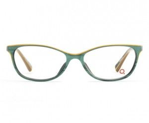 ETNIA BARCELONA EYEWEAR KYOTO GRYW Frame: green yellow Lens: clear www.iceblink.it EXPRESS FREE SHIPPING 131,134,45315,4