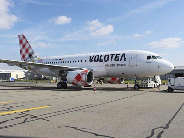 L'été 2017 de Volotea à Toulouse : quatre nouveautés, deux A319