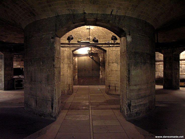 Dansomanie :: Voir le sujet - Le Palais Garnier insolite