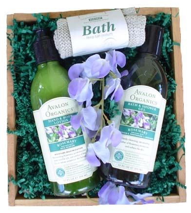9 best gluten free gift baskets for mothers day images on rosemary bath products are great for skin hair problems used as an antiseptic food basketsspa gift negle Choice Image