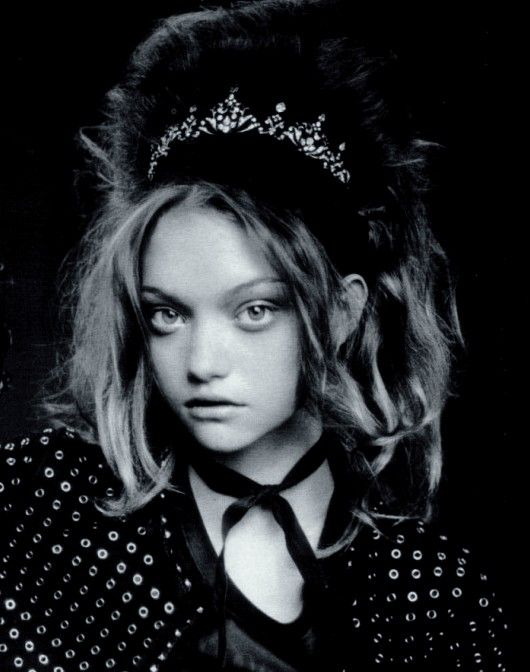 518 best Gemma Ward images on Pinterest