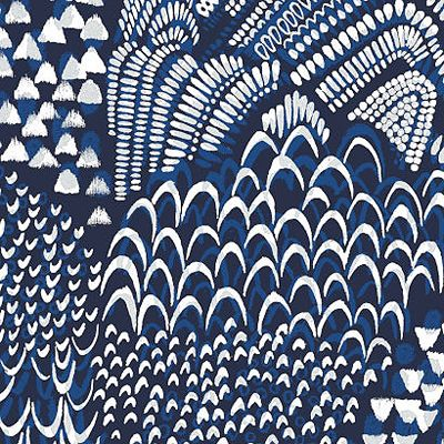 Starling-blue-pattern.jpg 400×400 pixels imogen heath