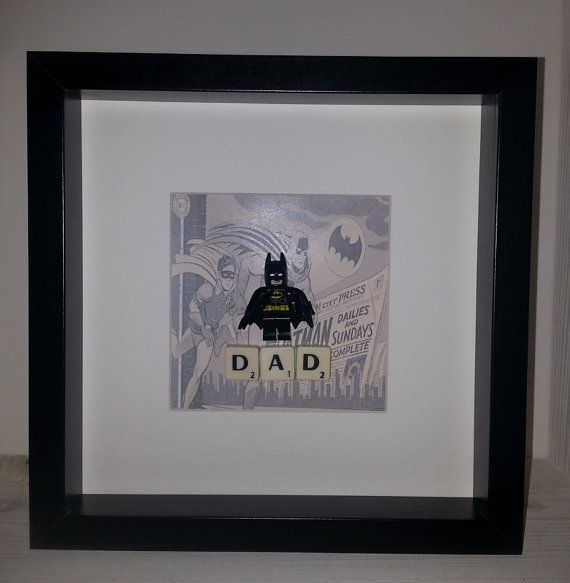personalised fathers day photo album