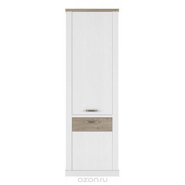 Шкаф для белья Provans 2D - купить по выгодной цене с доставкой. Интерьер от Анрекс в интернет-магазине OZON.ru