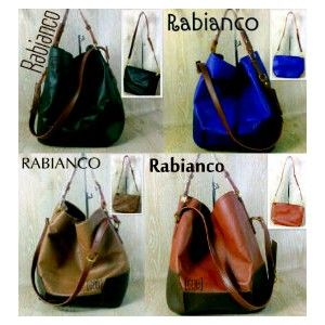 Tas ZARA RABIANCO 2in1 - AyeshaShop.Com