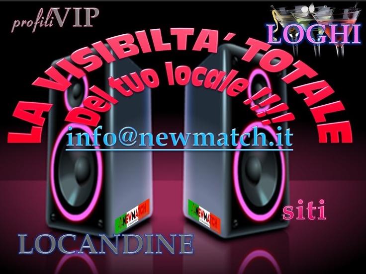 www.newmatch.it