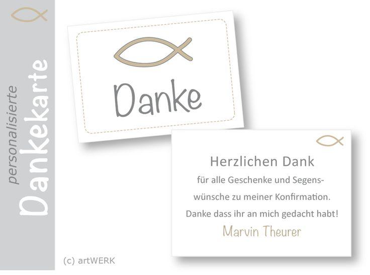 Feine kleine DANKE-Kärtchen im DIN A7 Format, die nach dem Kauf mit dem Wunschtext und den Wunschfarben personalisiert werden. Die Kärtchen eignen sich wunderbar als Anhänger oder Beileger für...