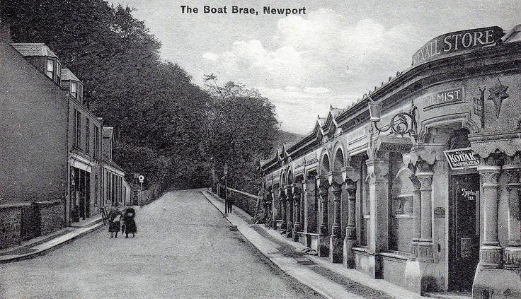 Newport-on-Tay