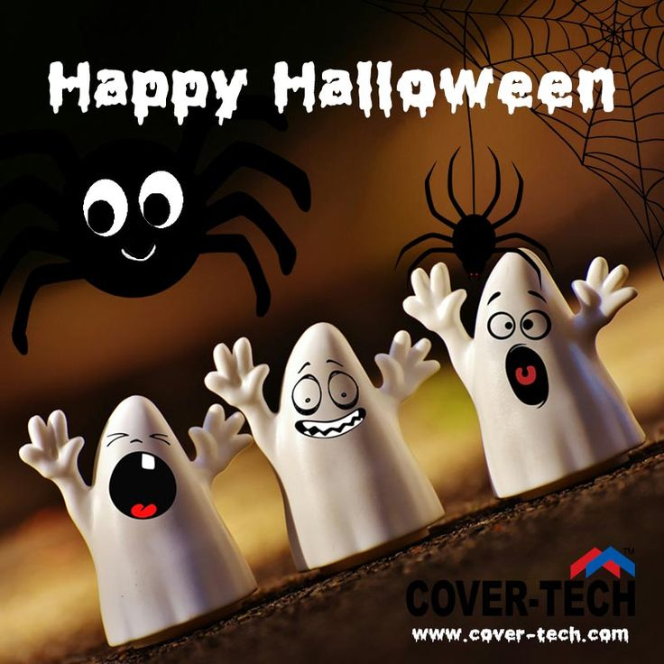 Tonight is the night when you'll experience the fright. So, don't be amused or scared. Just be prepared for it's the Halloween night. Wishing you creepy fun and delight on Halloween! Stay safe! www.cover-tech.com #Halloween #HappyHalloween #Halloween2017 #Halloweentime #Halloweenparty #Halloweencostume #ILoveHalloween #scary #horror #trickortreat #jackolantern #boo #fall #october #covertech #candy #halloweencandy #halloween #skeleton #pumpkin #halloweendecorations