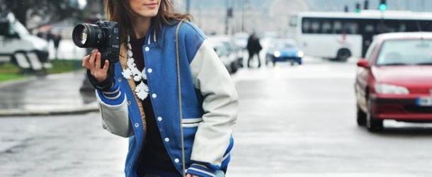 Honkbaljas als fashion item