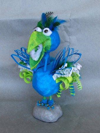 Dodo Birds = new kindergarden project!