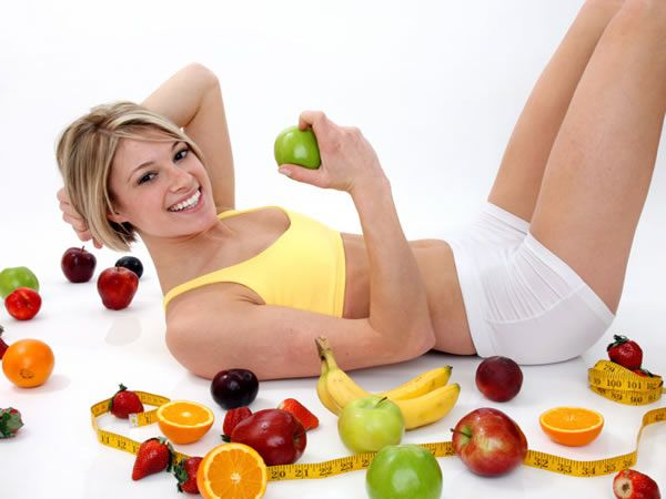 Nutrition Diet Plans for Fast Weight Loss