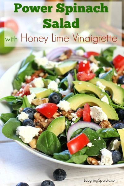 Super easy and fresh salad that will keep you full of energy! #SamsClubMag #SamsClub #hlmsmag #ad