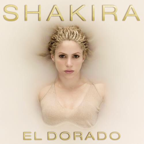 While spinning, I'm listening to La Bicicleta by Carlos Vives & Shakira on Pandora