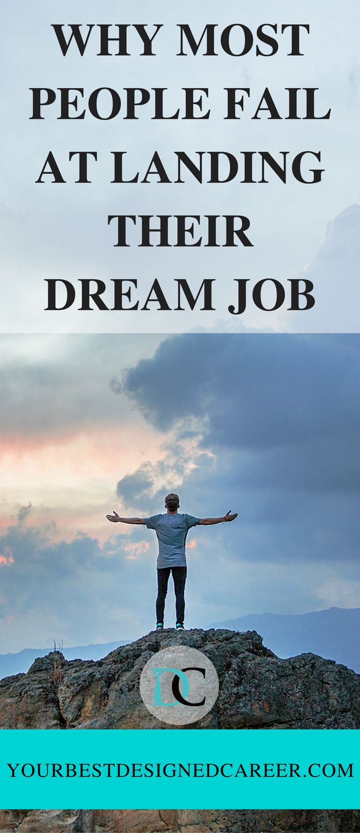 career, career advice, dream job, dream, career change, job change, career development, inspiration