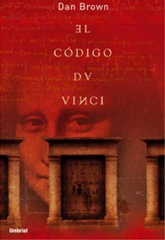 El código Da Vinci- Dan Brown
