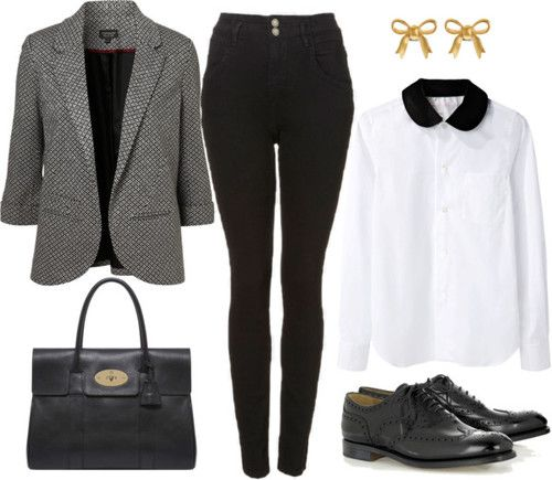 marvelous women interview outfit