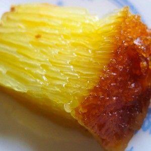 Resep Bika Ambon - Bika Ambon Recipe
