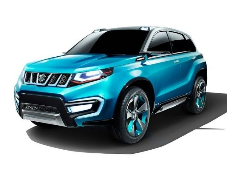 Maruti Upcoming Mini Suv Cars Launching In 2016: Compact Suv   Zigwheels