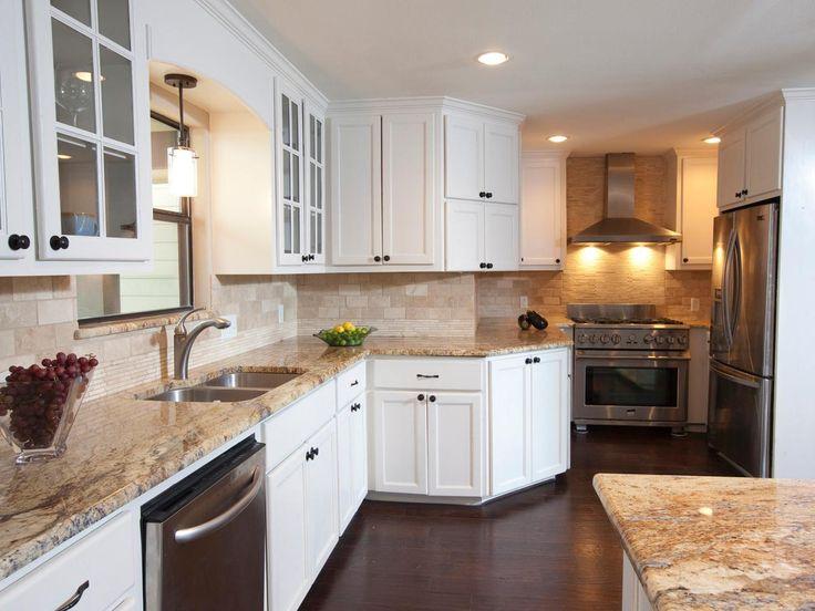 Kitchen Backsplash Neutral 177 best kitchen remodel ideas images on pinterest | kitchen