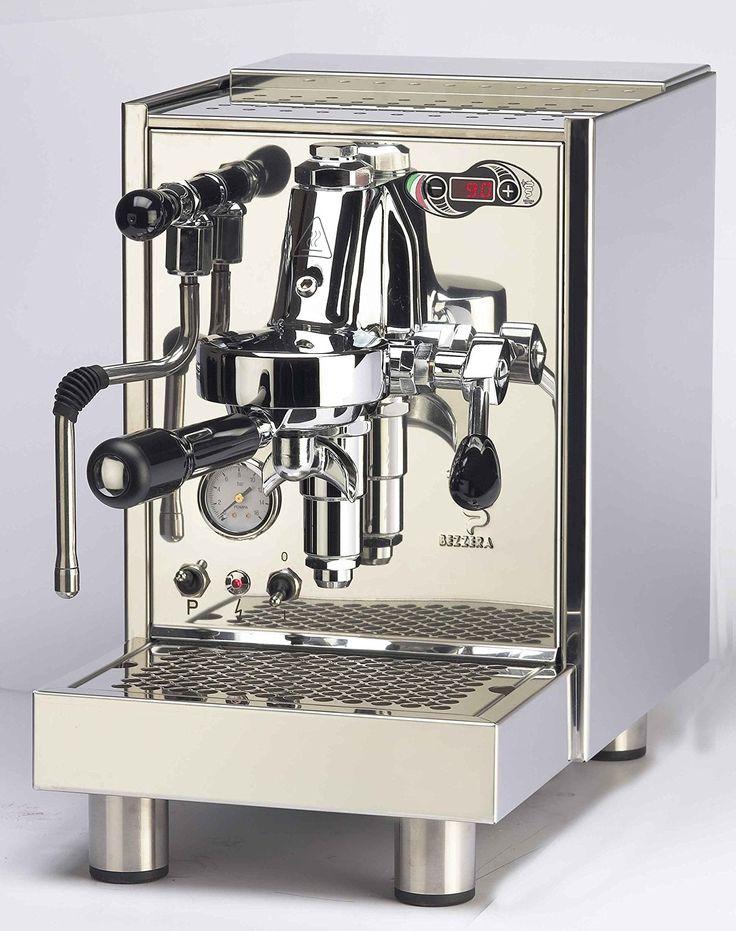 Bezzera Unica PID Kitchen Espresso Machine Tank Vibe Pump E61 Machine *** For…