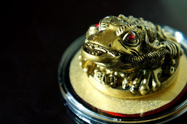 10 (Sometimes Surprising) Good Luck Charms From Around The World | Mental Floss