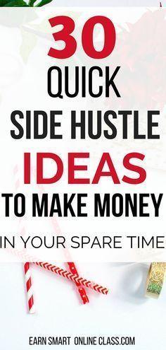 35 Best Ways to Make Extra Money Now – Ways To Make Money Online