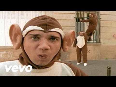 Bloodhound Gang Hell Yeah - YouTube