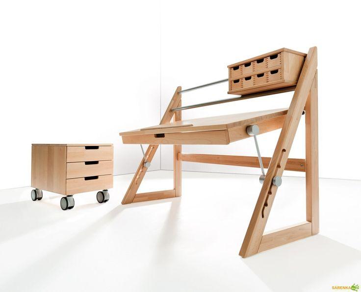 die besten 25 kettler schreibtisch ideen auf pinterest. Black Bedroom Furniture Sets. Home Design Ideas