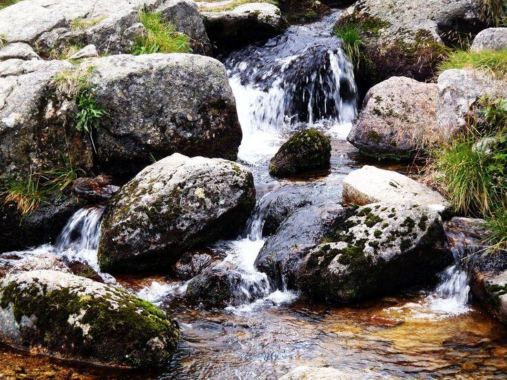 vodopádky