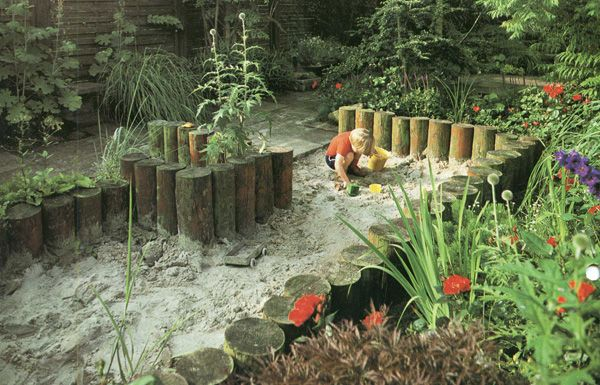about Daycare backyard ideas on Pinterest  Children play, Outdoor