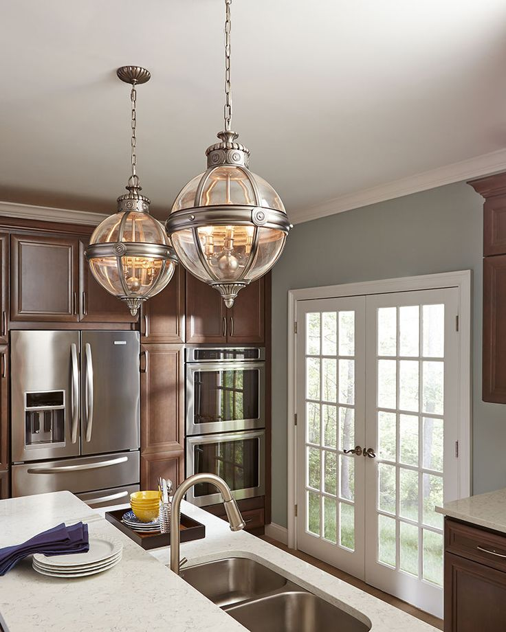 Feiss Adams Is The Lighting Addition Your Kitchen Has Been Yearning For.  Find This Collection Part 56