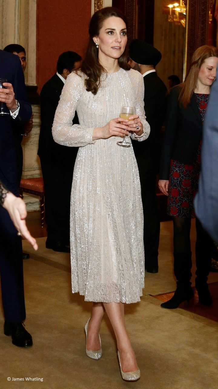 Earlier today, the Duchess of Cambridge officially visited Ronald McDonald House Evelina London, marking the opening of their purpose-built ...