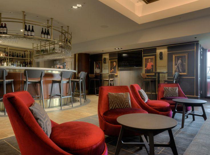 Liverpool Football Club - Morgan Furniture