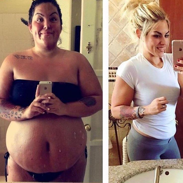 Мотивация для похудения реальные истории
