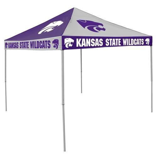 Kansas State University Pop-Up Canopy Tent