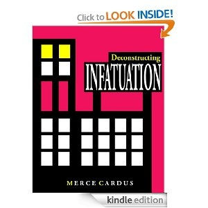 Deconstructing INFATUATION: A story about Infatuation: what burns inside of oneself when we let ourselves fall madly for someone.