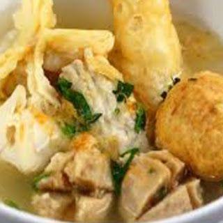 Resep Bakso Malang Komplit Asli Resep Masakan Jawa Kuno Resep Bakso Resep Masakan Masakan Simpel
