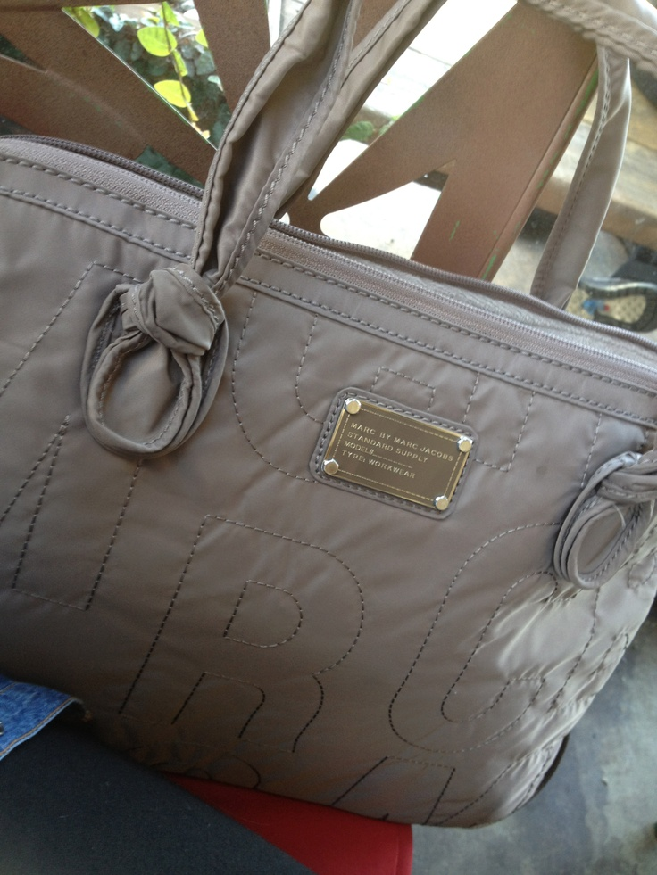 Marc Jacobs Computer Bag