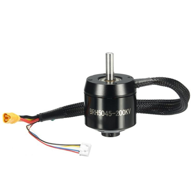 36.89$  Watch here  - Free Shipping Racerstar 5045 BRH5045 200KV 6-12S Brushless Motor Electric Motor RC Motor For Balancing Scooter